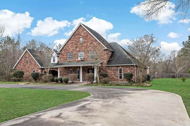 9105 Midway, Orange, TX 77630 (MLS #217788) :: Triangle Real Estate