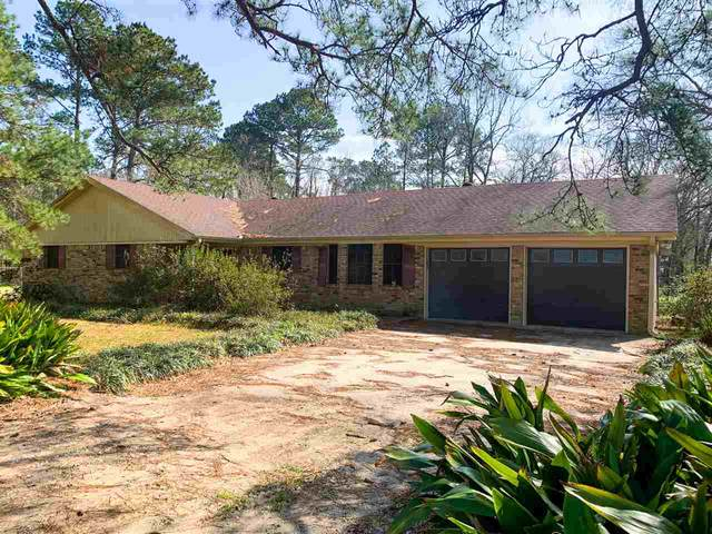 360 Chinese Elm, Vidor, TX 77662 (MLS #217793) :: Triangle Real Estate