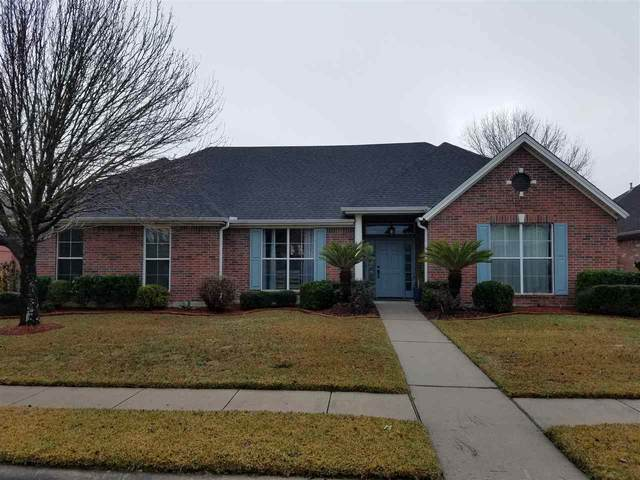 6220 Gracemount Lane, Beaumont, TX 77706 (MLS #217794) :: Triangle Real Estate