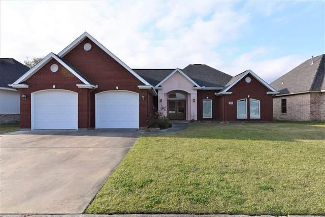 1865 Lindsey Ln, Nederland, TX 77627 (MLS #217799) :: Triangle Real Estate