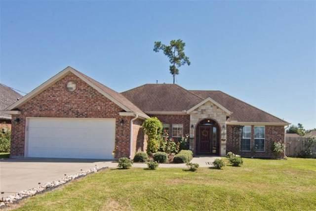 6000 Westchase Loop, Lumberton, TX 77657 (MLS #217806) :: Triangle Real Estate