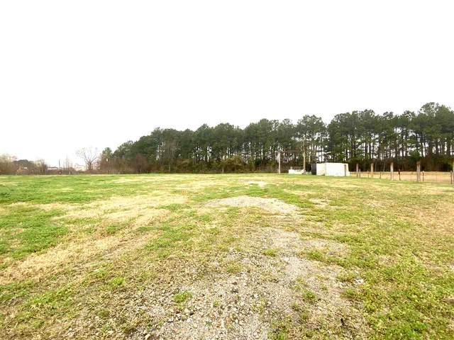 23458 Ih 10, Vidor, TX 77662 (MLS #217810) :: Triangle Real Estate