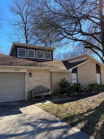 12775 Tanoak Ln, Beaumont, TX 77713 (MLS #217813) :: Triangle Real Estate