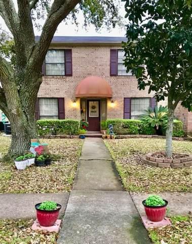 478 Yorktown, Beaumont, TX 77707 (MLS #217814) :: Triangle Real Estate