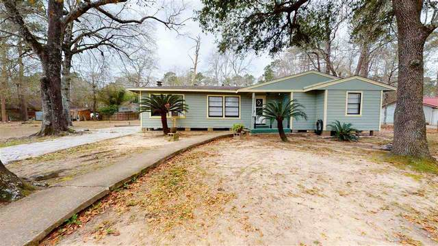 10002 Sweetgum Ln, Lumberton, TX 77657 (MLS #217816) :: Triangle Real Estate