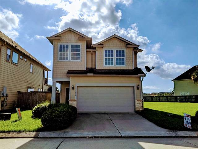 2680 Stable Gate Lane, Port Arthur, TX 77640 (MLS #217818) :: Triangle Real Estate
