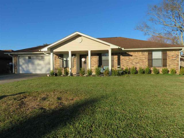 2230 Post Oak, Groves, TX 77619 (MLS #217821) :: Triangle Real Estate