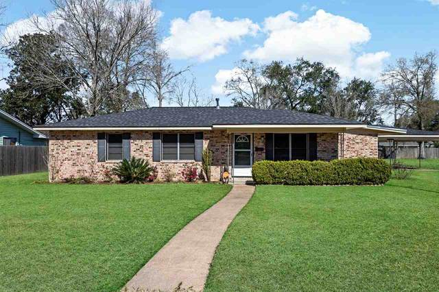 9030 Broun St, Beaumont, TX 77707 (MLS #217822) :: Triangle Real Estate
