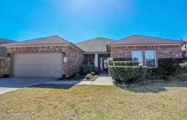 10215 Dominion Ranch, Port Arthur, TX 77640 (MLS #217825) :: Triangle Real Estate