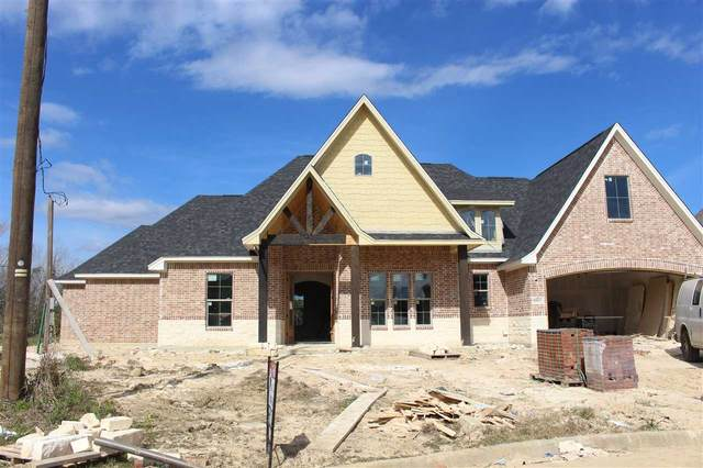 8400 Chappell Hill, Beaumont, TX 77713 (MLS #217830) :: Triangle Real Estate