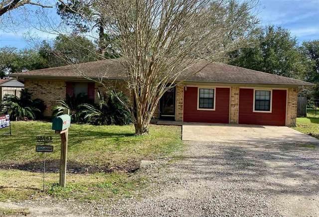 1315 W Palm, Winnie, TX 77665 (MLS #217838) :: Triangle Real Estate