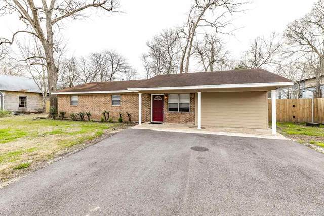255 W Cora Lee, Sour Lake, TX 77659 (MLS #217841) :: Triangle Real Estate