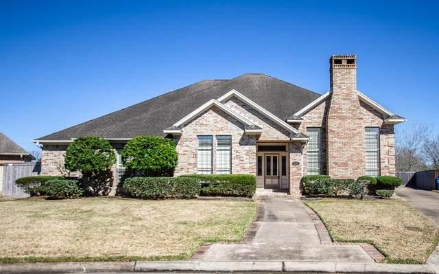 6160 Sheridan Oaks, Beaumont, TX 77706 (MLS #217847) :: Triangle Real Estate