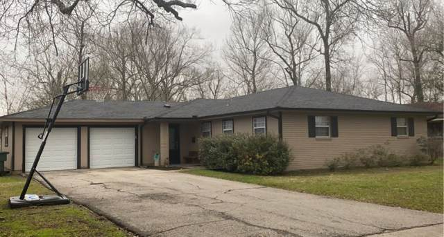 177 Orgain St., Beaumont, TX 77707 (MLS #217851) :: Triangle Real Estate