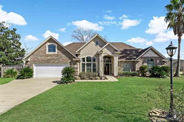 5555 Lexington Circle, Lumberton, TX 77657 (MLS #217858) :: Triangle Real Estate