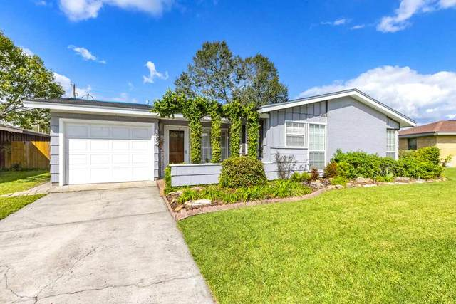 1808 Wilson Ave, Orange, TX 77632 (MLS #217869) :: Triangle Real Estate
