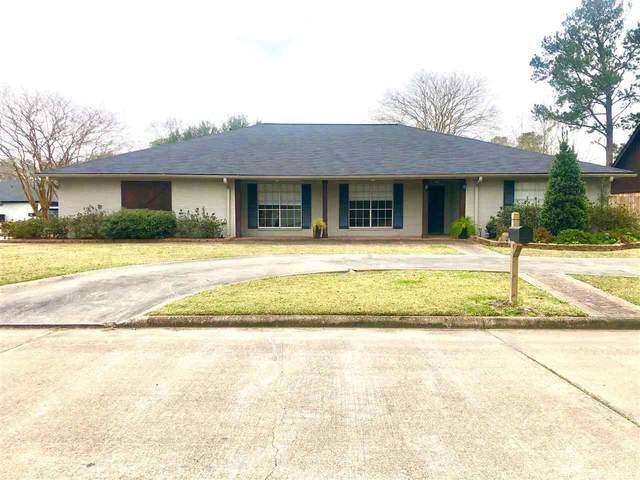 2203 International Ave., Orange, TX 77632 (MLS #217882) :: Triangle Real Estate