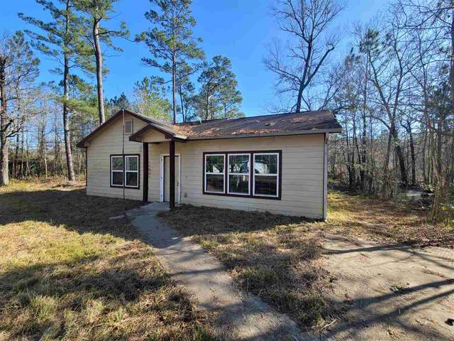 1285 Alberta St., Vidor, TX 77662 (MLS #217893) :: Triangle Real Estate