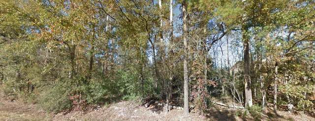 Lot 38 Blk 14 Pinemont Dr, Sour Lake, TX 77659 (MLS #217897) :: Triangle Real Estate