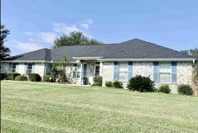 1874 W Roundbunch Rd., Bridge City, TX 77611 (MLS #217903) :: Triangle Real Estate