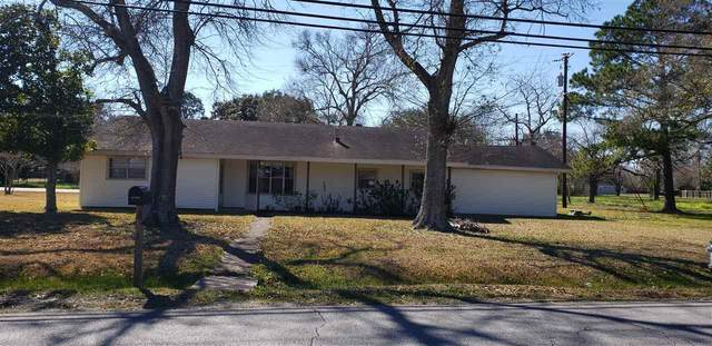 2246 Canal, Port Arthur, TX 77640 (MLS #217904) :: Triangle Real Estate