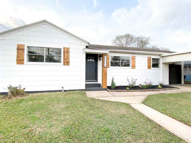 6511 Verde St, Groves, TX 77619 (MLS #217905) :: Triangle Real Estate