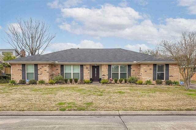 1908 Ave J, Nederland, TX 77627 (MLS #217907) :: Triangle Real Estate