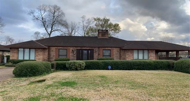 4245 Pierre Dr., Beaumont, TX 77705 (MLS #217910) :: Triangle Real Estate