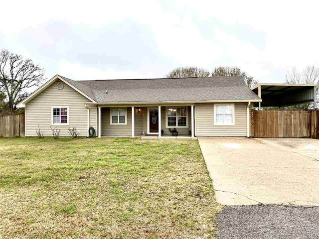 495 Ferry Rd, Bridge City, TX 77611 (MLS #217912) :: Triangle Real Estate