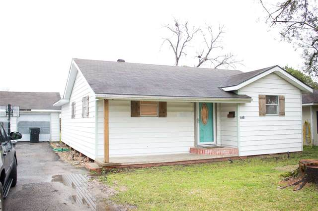 3034 Maple, Groves, TX 77619 (MLS #217916) :: Triangle Real Estate