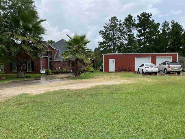 2085 Galway, Vidor, TX 77662 (MLS #217921) :: Triangle Real Estate