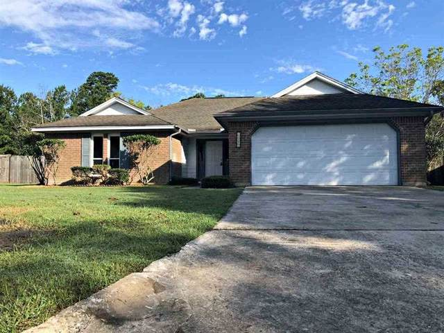 13080 Westchester Lane, Beaumont, TX 77713 (MLS #217939) :: Triangle Real Estate