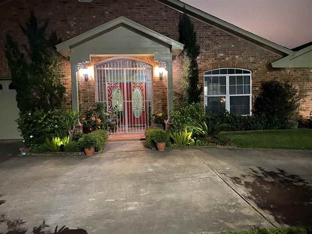 5095 Ada, Beaumont, TX 77708 (MLS #217941) :: Triangle Real Estate