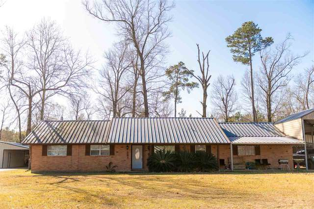 251 Pinemont Drive, Sour Lake, TX 77659 (MLS #217943) :: Triangle Real Estate