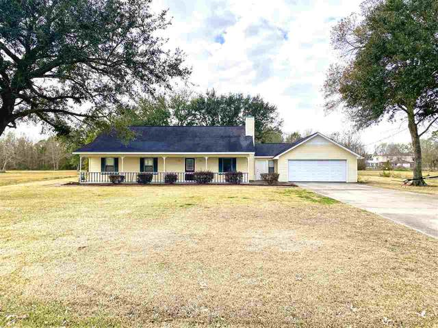 1048 Idylwood, Bridge City, TX 77611 (MLS #217958) :: Triangle Real Estate
