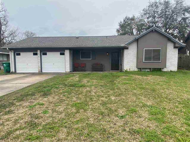 1823 Greenbriar Ave, Orange, TX 77632 (MLS #217968) :: Triangle Real Estate