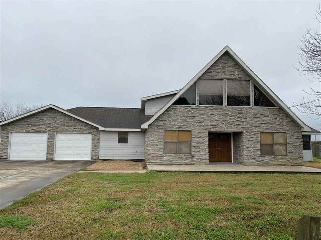 11537 Kenner Rd, Beaumont, TX 77705 (MLS #217969) :: Triangle Real Estate