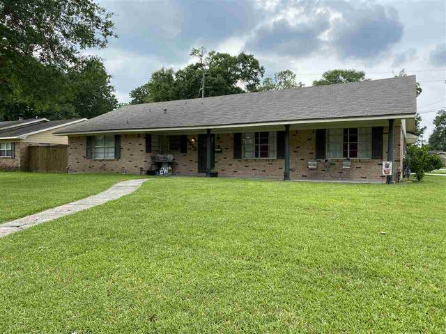 6230 Carnation, Beaumont, TX 77706 (MLS #217974) :: Triangle Real Estate