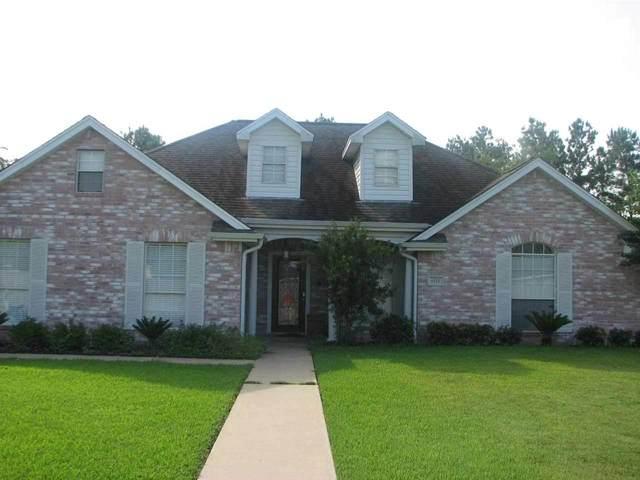 6118 Wheeler Rd, Lumberton, TX 77657 (MLS #217975) :: Triangle Real Estate