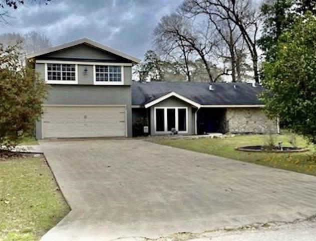 406 Cypress Bend, Village Mills, TX 77663 (MLS #217976) :: Triangle Real Estate