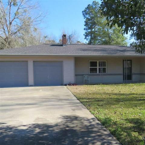218 Wildwood, Village Mills, TX 77663 (MLS #217981) :: Triangle Real Estate