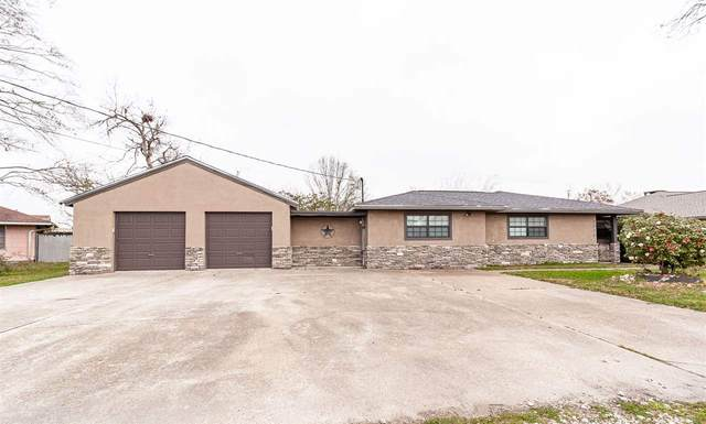 5030 Grant, Groves, TX 77619 (MLS #217990) :: Triangle Real Estate