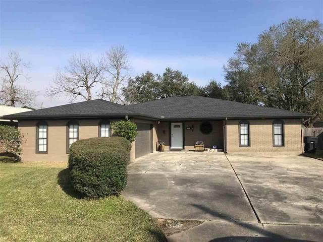 1104 Verna, Nederland, TX 77627 (MLS #217994) :: Triangle Real Estate