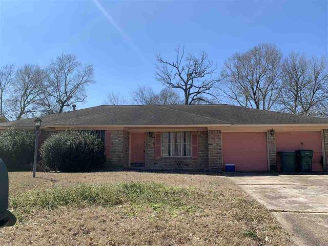 975 Norwood, Beaumont, TX 77706 (MLS #218010) :: Triangle Real Estate