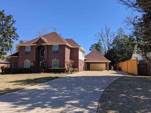 124 Norwood Dr, Lumberton, TX 77657 (MLS #218011) :: Triangle Real Estate