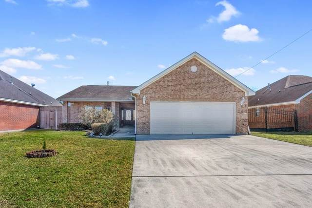 3179 Williamsburg, Port Neches, TX 77651 (MLS #218015) :: Triangle Real Estate