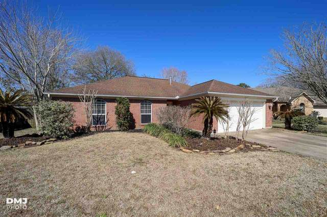 5270 Timberline, Beaumont, TX 77706 (MLS #218016) :: Triangle Real Estate