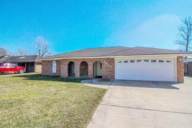 6612 Lancaster, Orange, TX 77632 (MLS #218018) :: Triangle Real Estate