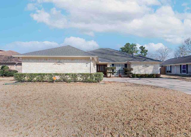 4750 Monticello Street, Beaumont, TX 77706 (MLS #218020) :: Triangle Real Estate