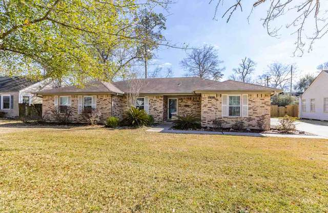 2639 Louisiana St., Beaumont, TX 77702 (MLS #218027) :: Triangle Real Estate